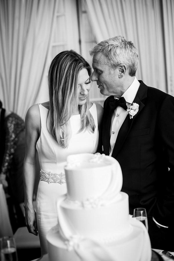 Elegant classic wedding in New York