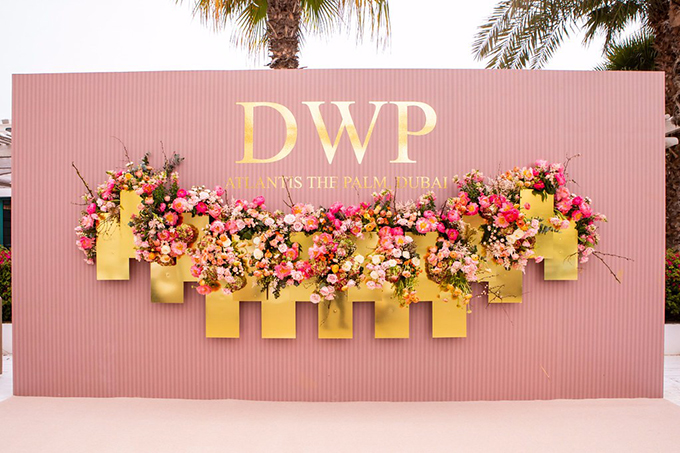 This is what we loved at the Dwp Congress in Dubai -