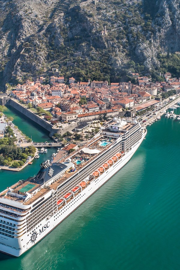 A beautiful destination for a dreamy wedding | Kotor